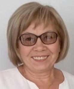 Клочкова Вера Яковлевна - эксперт по недвижимости Люкс-Дом 34